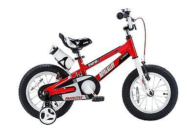 Royalbaby Space No. 1 Kids039 Bike, Perfect Gift for Kids, 16 inch wheels, Red4  EAN - 6954351401341, Binding - Sports, Color - Red, Weight - 29 pounds, Dimensions - L 45 x W 24.76 x H 7 inches, Label - Cycle Force Group, UPC - Not Applicable, ISBN - Not Applicable