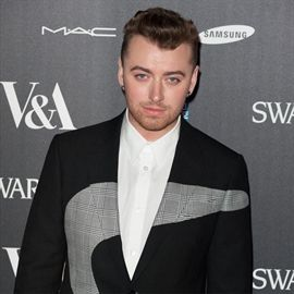 Sam Smith gets 'upset' over gay rights-Image1