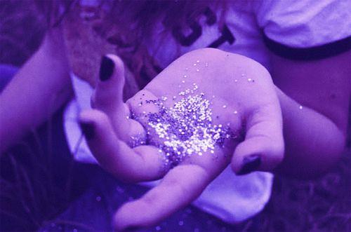 tumblr purple aesthetic - Google Search