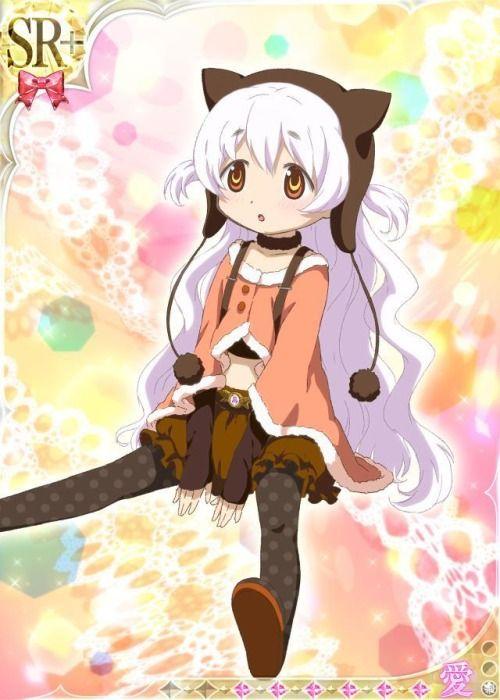 49 best Magica Madoka -Nagisa Momoe images on Pinterest | Online ...
