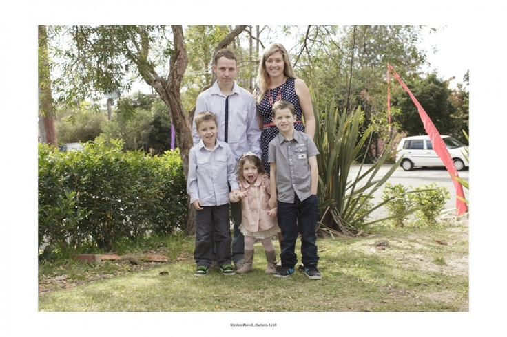 Bodhi's Birthday » Kirsten Flavell | Blue Mountains Portrait Photographer