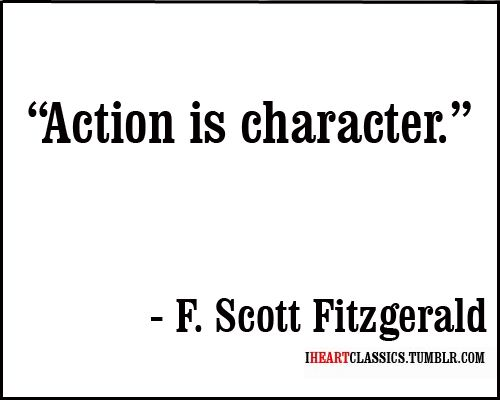 F. Scott Fitzgerald: Classic Quotes, Writing Tips Quotes, Action Quotes, Scott Fitzgerald Quotes, Literary Quotes