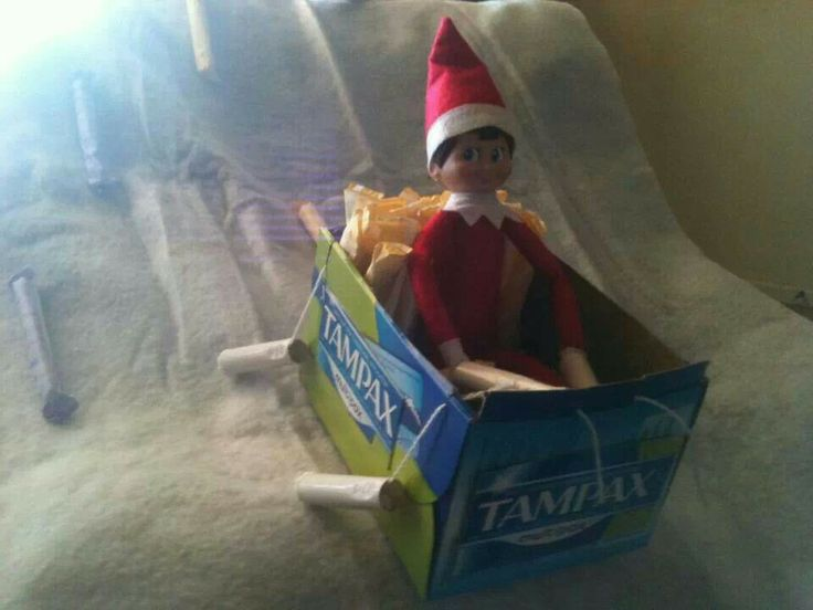 Pin by erin spicer on elf on the shelf gone bad for Elf on the shelf pooping on cookies