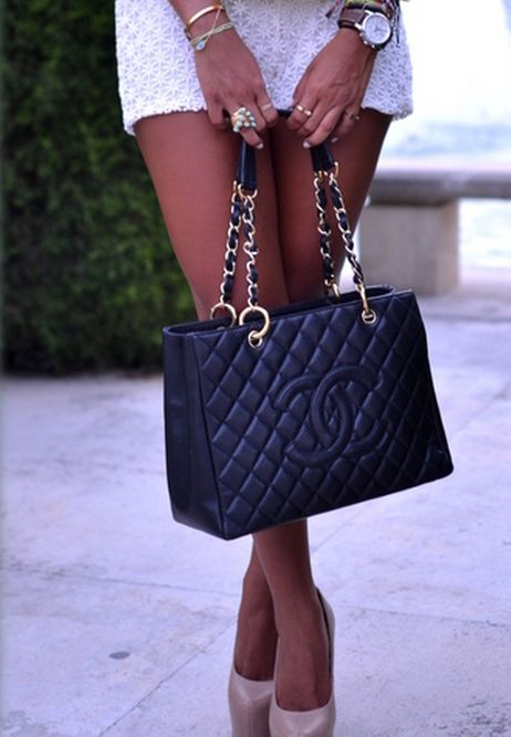 "Chanel loving ""Dress shabbily and they remember the dress; dress impeccably and they remember the woman."" — Coco Chanel"