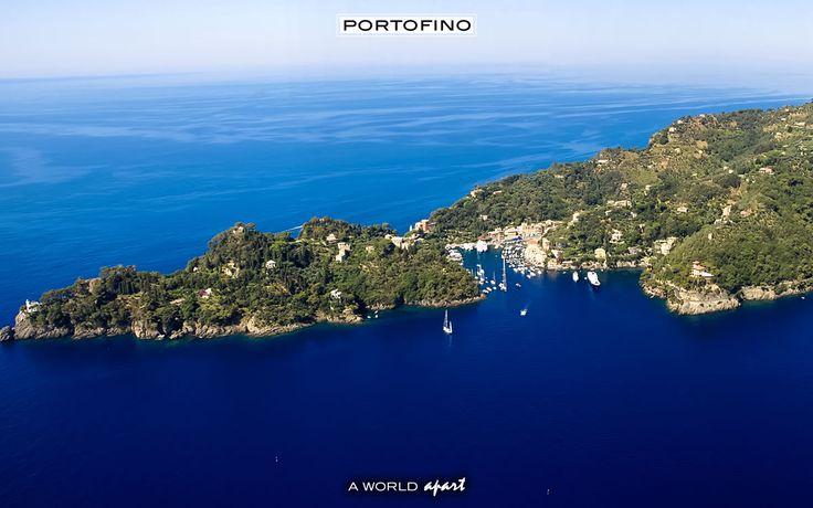 Portofino Promontory