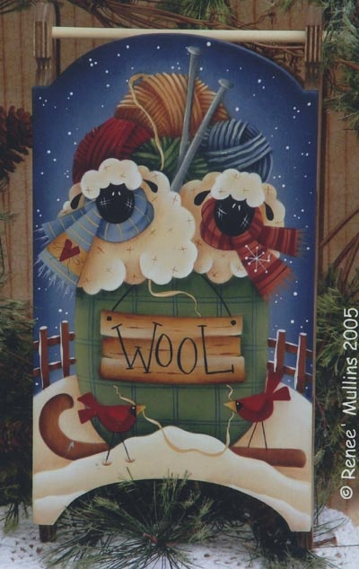 1000 images about plum purdy designs renee mullins on for Wood craft painting ideas
