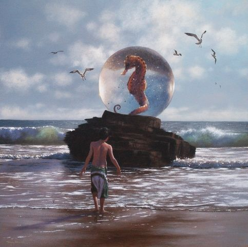 Jimmy  Lawlor - In A Perfect World