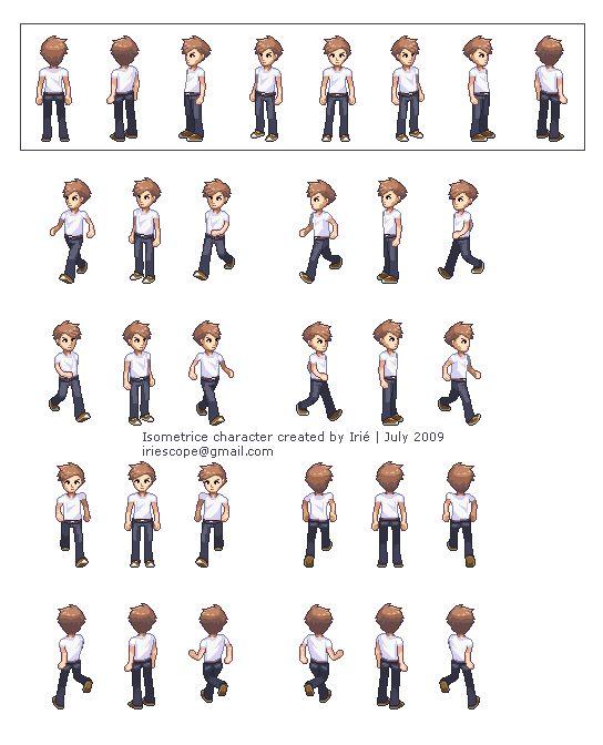 Pixel Character Design Tutorial : Résultats google recherche d images correspondant à http
