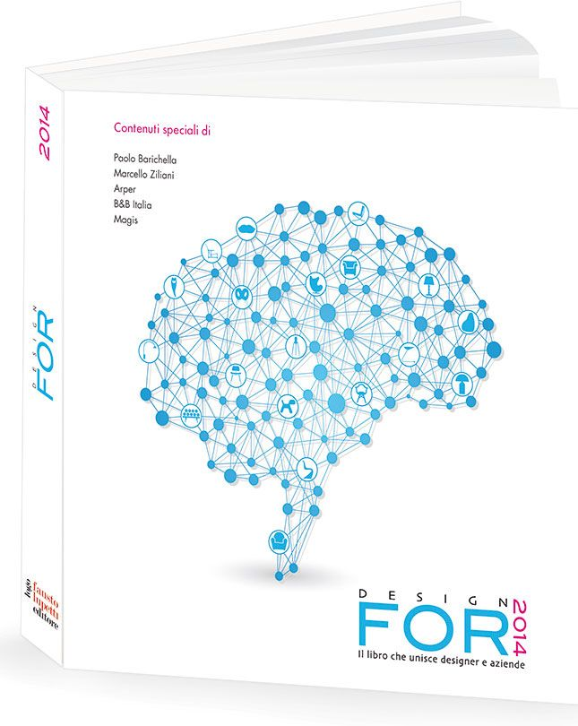 #DesignFor links brains!