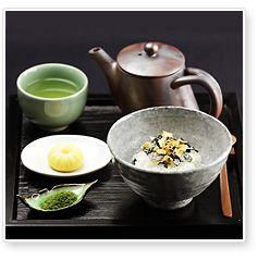 山本山 日本橋本店 喫茶室 | 山本山のお茶と海苔