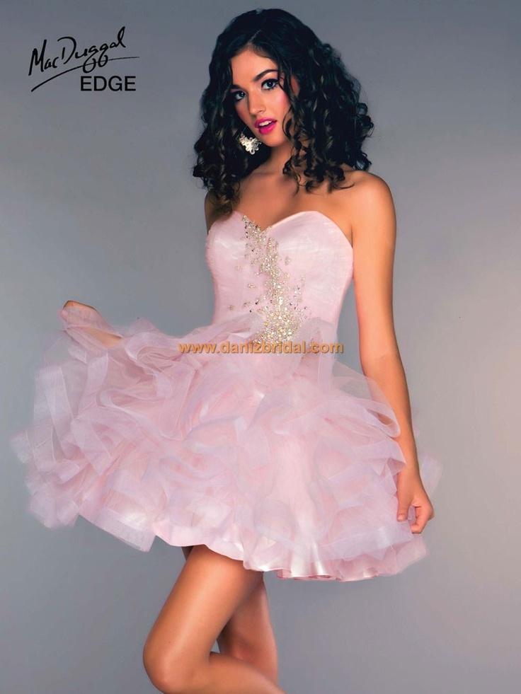 38 best Mac Duggal Edge Dress images on Pinterest | Dresses 2013 ...