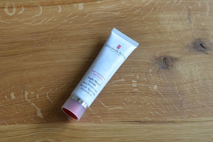 Eight Hour Cream Skin Protectant from Elizabeth Arden from the September Goodiebox 2017