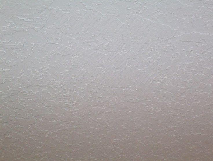Melhores Ideias De How To Texture Drywall No Pinterest - Different ceiling textures