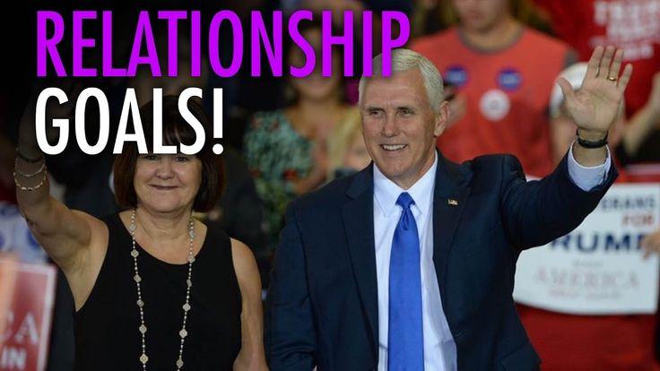 Ezra Levant: Feminist women are jealous of Pence's marriage