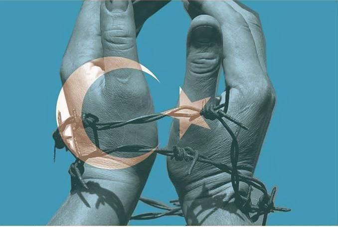 """@DrSinanOgan: SahipsizVatan DoguTürkistan @UygurTurkleri konusunda farkındalık yaratmak için bu Tag'a destek lütfen. """""""