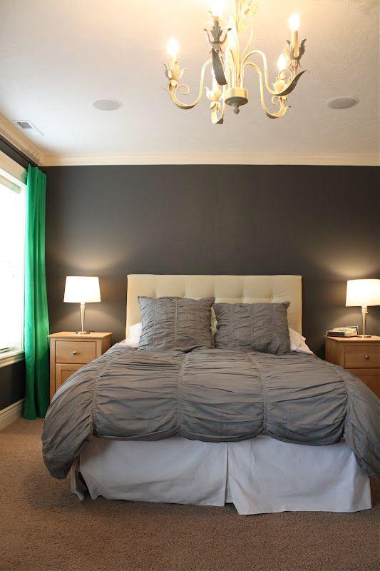 190 Best Diy Bedroom Decor Images On Pinterest