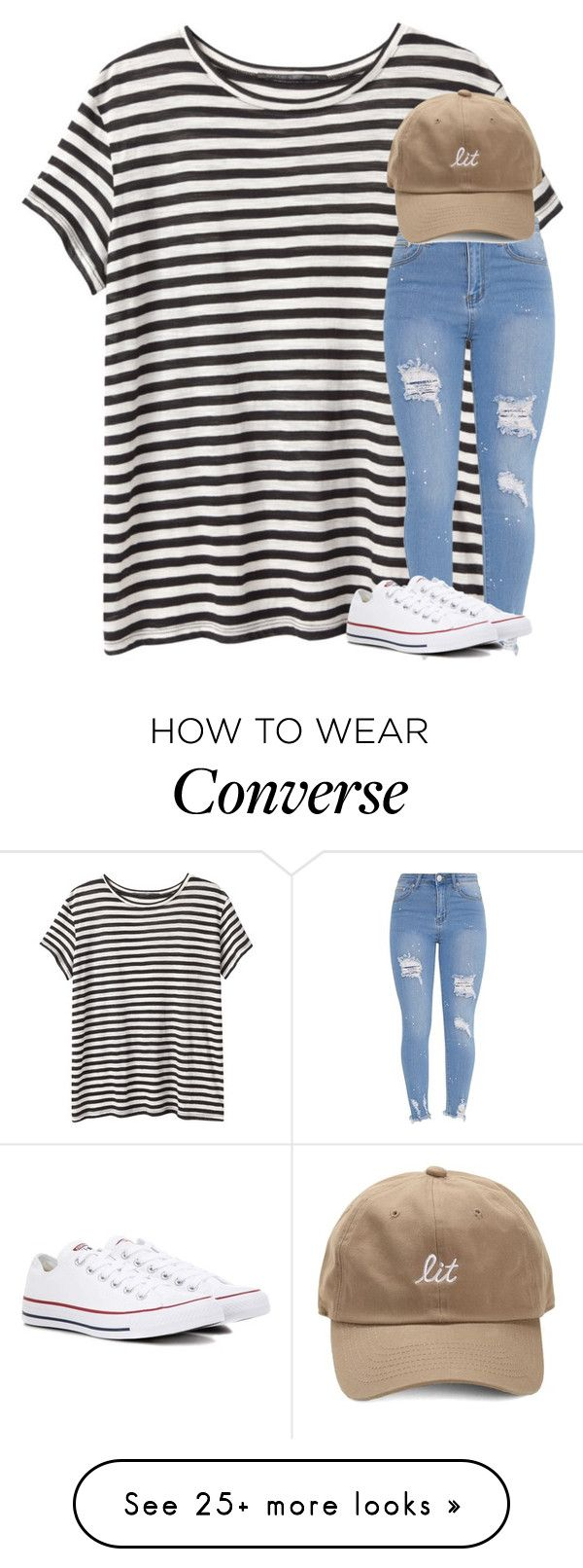 """""""Untitled #3274"""" by laurenatria11 on Polyvore featuring Proenza Schouler and Converse"""