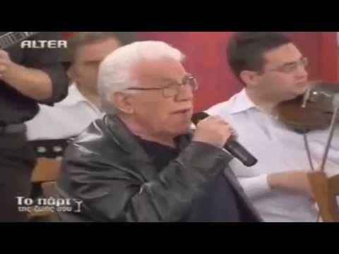 Προσευχή ~ Σπύρος Ζαγοραίος 2007