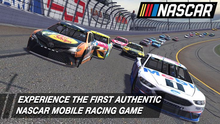 Download NASCAR Heat Mobile v1.2.4 APK Free Download has been posted on https://www.trendingapk.com/download-nascar-heat-mobile-v1-2-4-apk-free-download/
