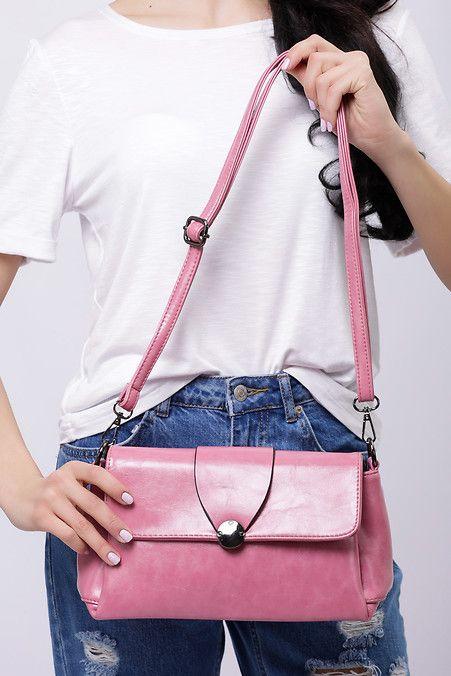 9e06b4a51a20 Маленькая сумочка из кожзама 4310083 | Городские сумки и Рюкзаки от ...