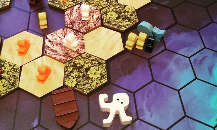 Put down that monopoly money, cease your trivial pursuiting. Here are the alternative board games you should really have in your life