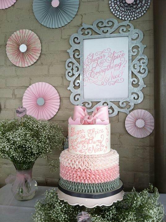 129 Best Sugar Spice Baby Shower Images On Pinterest Birthdays