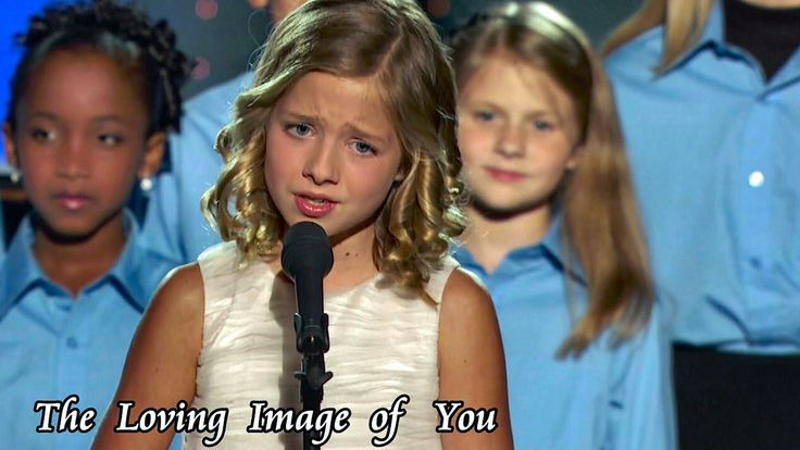 Jackie Evancho sings this beautiful prayer put to music for those less fortunate in the world. The song was written by her uncle, Matthew Evancho and her voice is unbelievable stunning. Her pitch perfect soprano voice will leave you speechless!