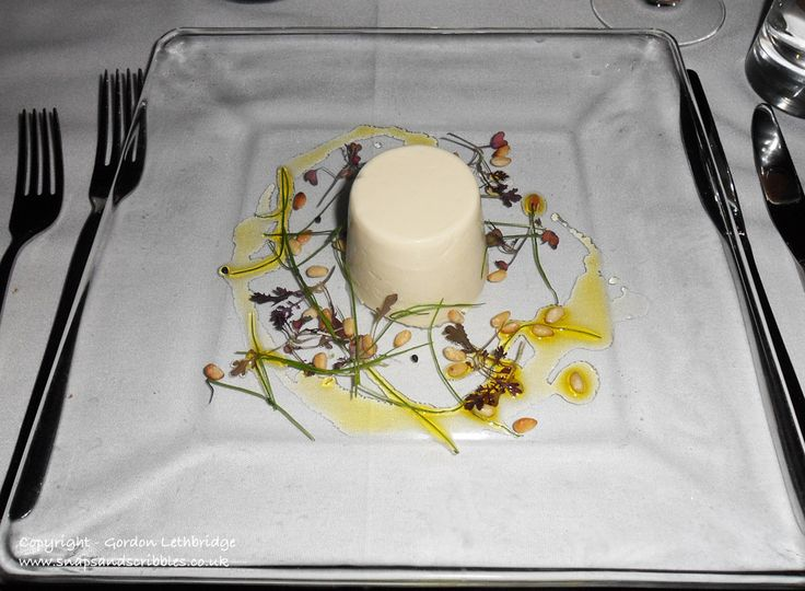Travel Unpacked review of Wildflower Restaurant at the Moorland Garden Hotel, Yelverton