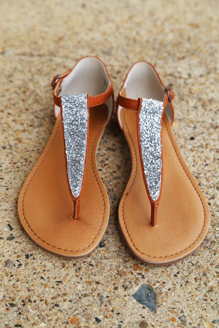 Tabby Sandal by BC Footwear
