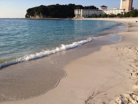 2012/10/26 白良浜, 南紀白浜, 和歌山県 / Shirarahama Beach, Nanki Shirahama, Wakayama, Japan