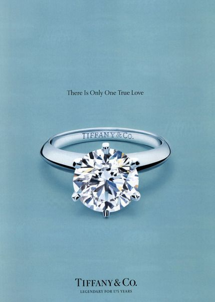 29 best magazine coverage ads images on pinterest my for Wedding ring catalogs by mail