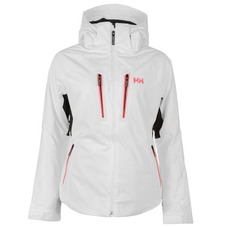 Helly Hansen | Helly Hansen Motion Stretch Jacket Womens | Womens Ski Jackets