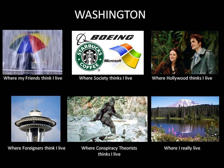 Best one of these yet!: Washington State, Favorite Places, Funny Stuff, So True, Things, Pacific Northwest, U.S. States