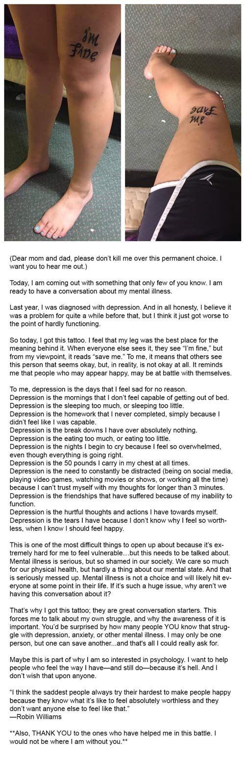 tattoo-save-me-depression-cry-sad