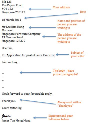 Functional Writing - ------ GCE Study Buddy ------ The Best O Level revision resource