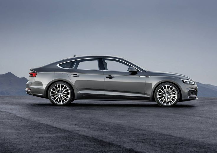 2017 Audi A5 and S5 Sportback full details, specs, price, power, top speed and trims. Find out more here.