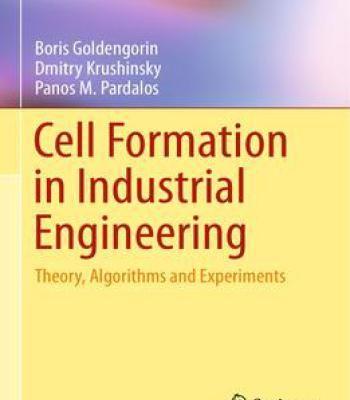 industrial engineering for dummies pdf