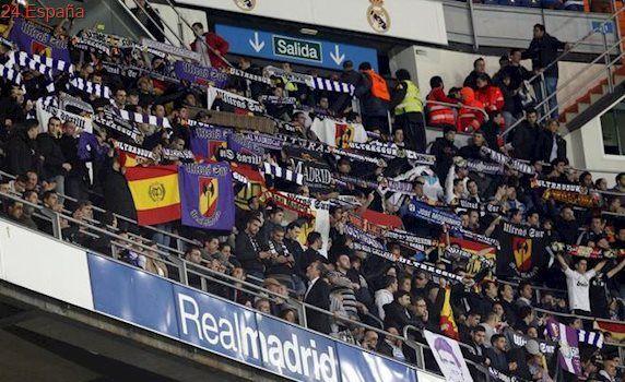 La Justicia da la razón al Madrid: los Ultras Sur no podrán volver al Bernabéu