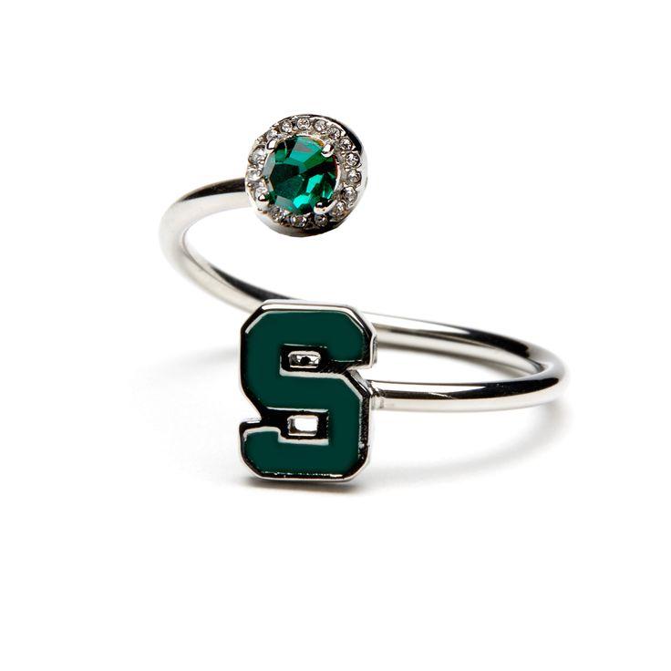 University Of Michigan Ring
