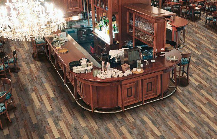 10 best florim ecowood images on pinterest flooring for Casa classica porcelain tile