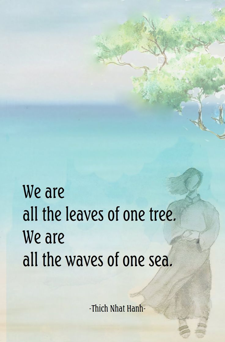 freestylehippiesoul terracemuse We are all the waves of one sea Spiritual QuotesMetaphysical QuotesBuddhist