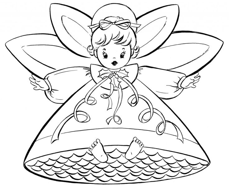 free christmas coloring pages - Coloring Pages Christmas