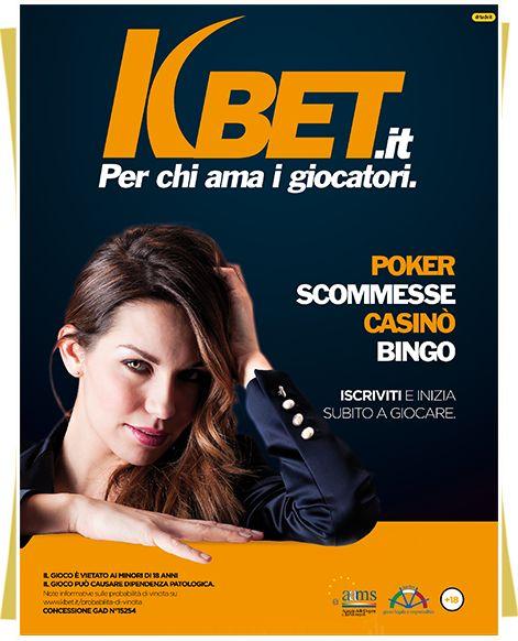 Campagna istituzionale multisoggetto per Kbet firmata DRT con Debora Salvalaggio #advertising