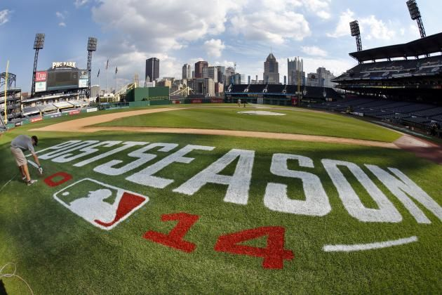 MLB Playoff Schedule 2015: Dates and TV Info Released