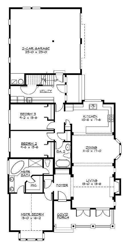 17 best ideas about narrow house plans on pinterest for Narrow lake home plans