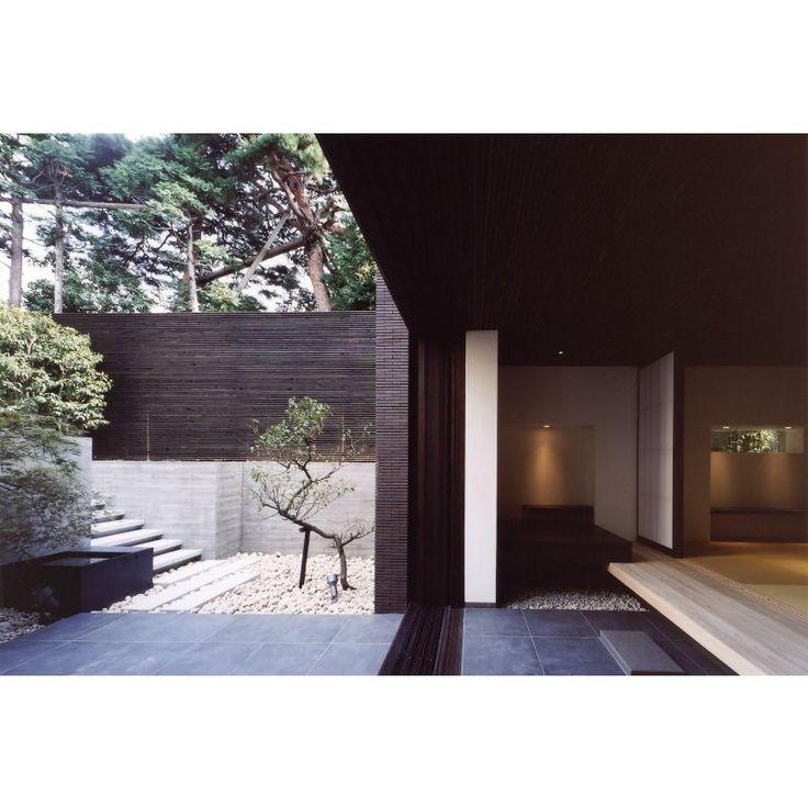 建築家 デザイン住宅 注文住宅   甲村健一 KEN一級建築士事務所   横浜 神奈川 東京