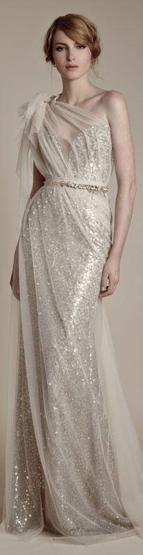 Another stunning dress