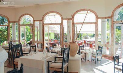 """Получите незабываемые впечатления, побывав в нашем ресторане высокой кухни Эмилиано - обладателе награды """"4 бриллианта"""""""