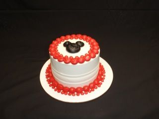 17 Best Images About Mickey Mouse 1st Birthday On