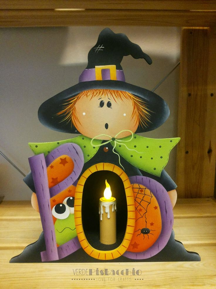 Pronte per Halloween?